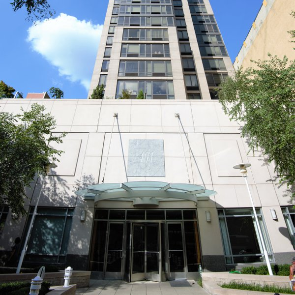 Bridge Tower Place Building, 401 East 60th Street Ph, New York, NY, 10022, Lenox Hill NYC Condos